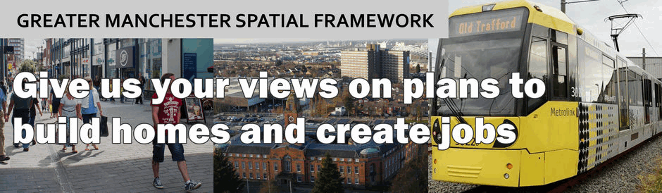 Greater Manchester Spatial Framework