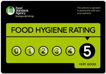 National Food Hygiene Rating Scheme